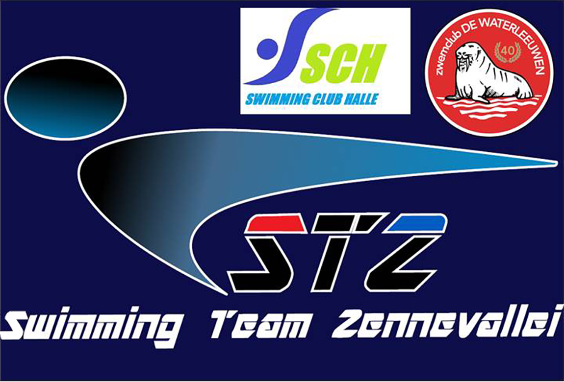 zwemclubstz - Swimming Team Zennevallei