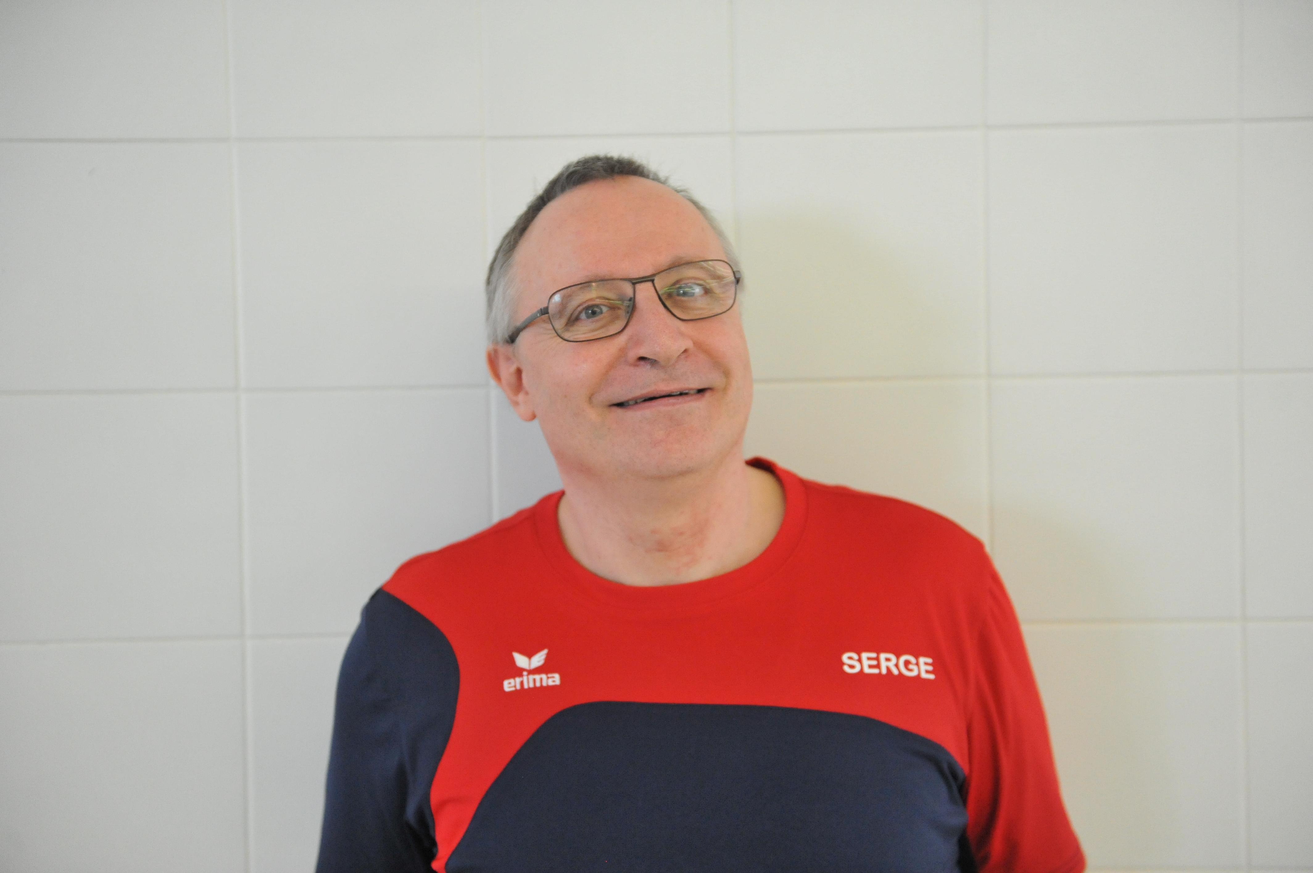 Meerpoel Serge